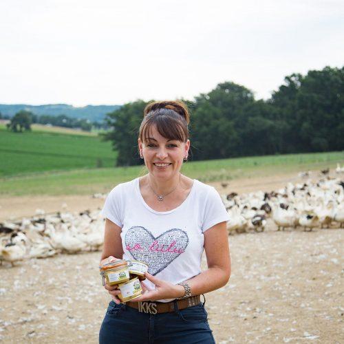 Valérie Pujos - Fournisseur Minjat ! Canard