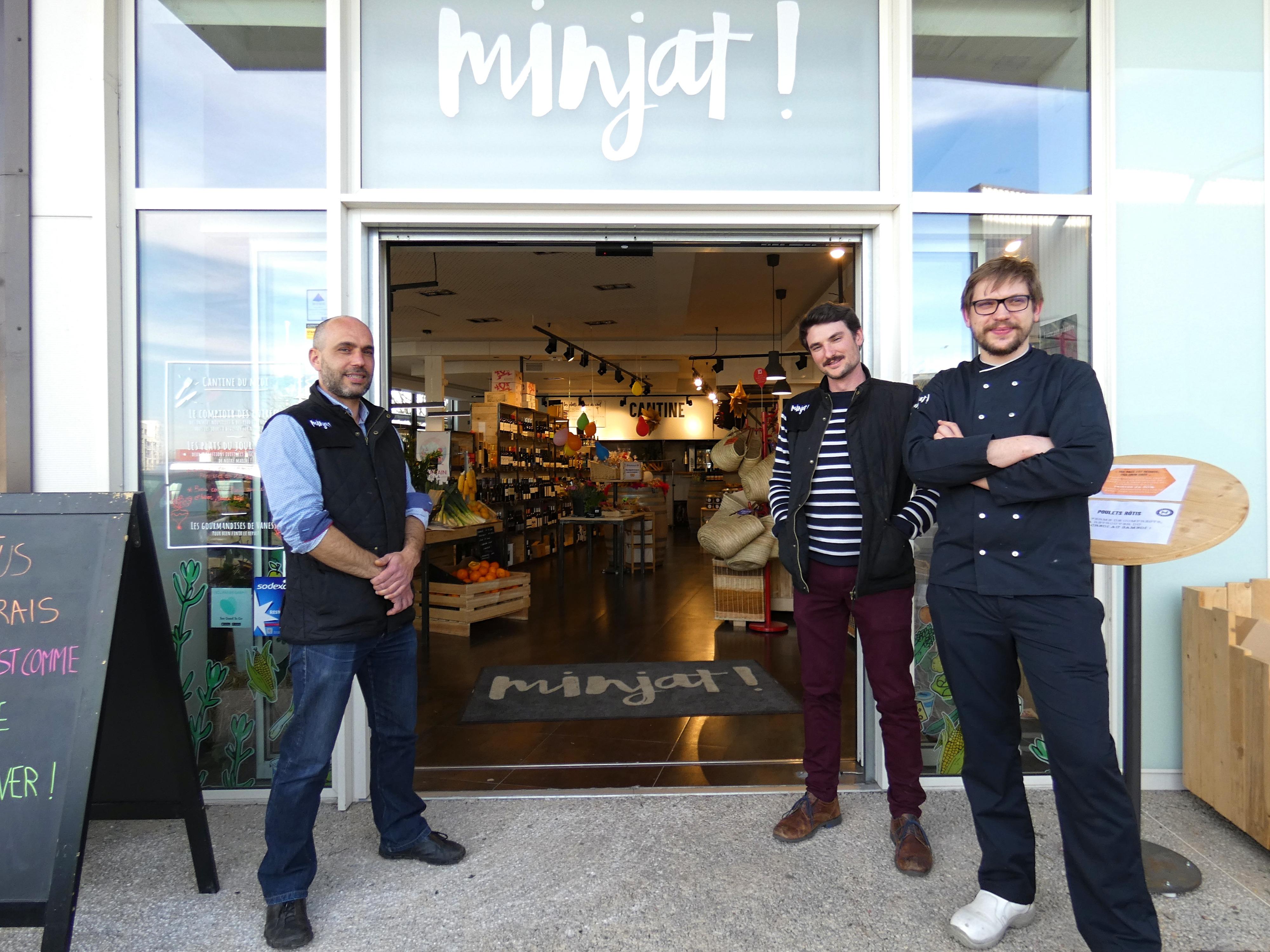 20minutes.fr – Toulouse : Restos, magasins, site internet… Comment manger local sans se tromper ?